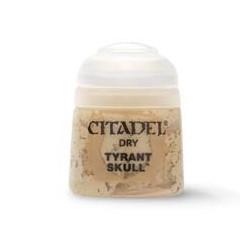 Dry - Tyrant Skull (23-10)