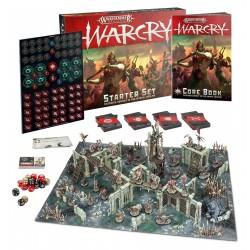 Warcry (Inglés)