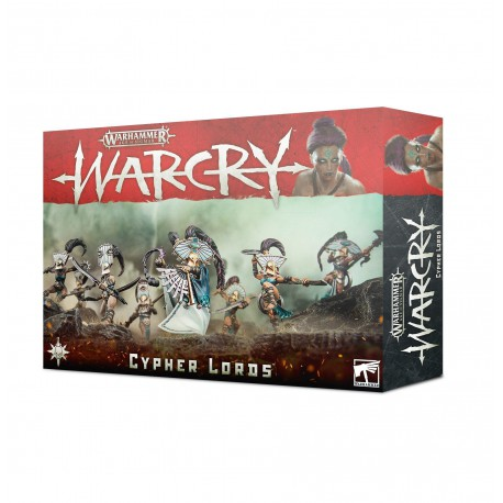 Warcry: Cypher Lords (8)