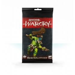 Warcry: Bonesplitterzs (Multilenguaje)