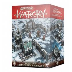 Warcry: Corpsewrack Mausoleum (Multilenguaje)