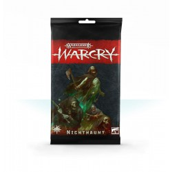 Warcry: Nighthaunt (Multilenguaje)