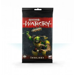 Warcry: Ironjawz (Multilenguaje)