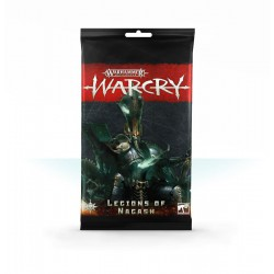 Warcry: Legions of Nagash (Multilenguaje)