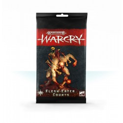 Warcry: Flesheaters Courts (Multilenguaje)