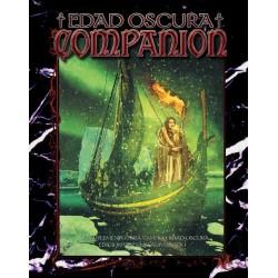 Vampiro: Edad Oscura Companion (Spanish)