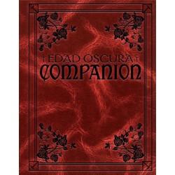 Vampiro: Edad Oscura Companion Deluxe (Spanish)