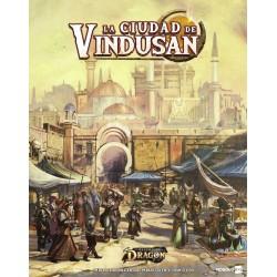 La Ciudad de Vindusan (Spanish)