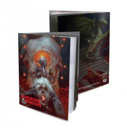 Character Folio - Dungeons and Dragons Mad Mage Ultra Pro