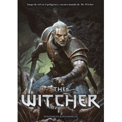 The Witcher (RPG) - Libro Básico (Spanish)