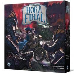 Arkham Horror: Hora Final (Spanish)