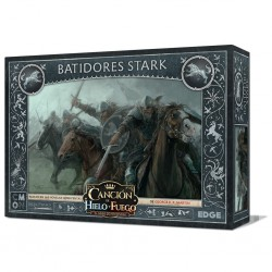 Batidores Stark