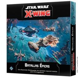 X-Wing: Batallas Épicas