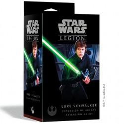 Luke Skywalker Expansión de agente