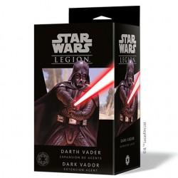 Darth Vader Expansión de agente