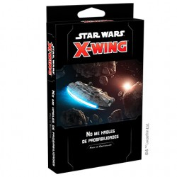 X-Wing: No me Hables de Probabilidades (Spanish)