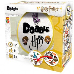 Dobble Harry Potter (Spanish)