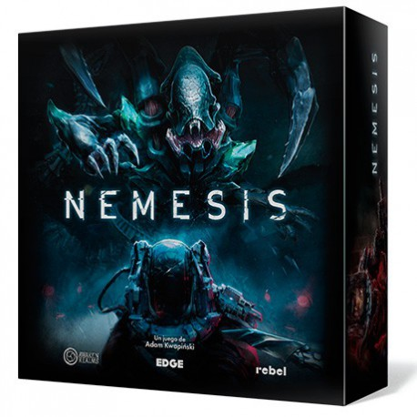 Nemesis (Spanish)