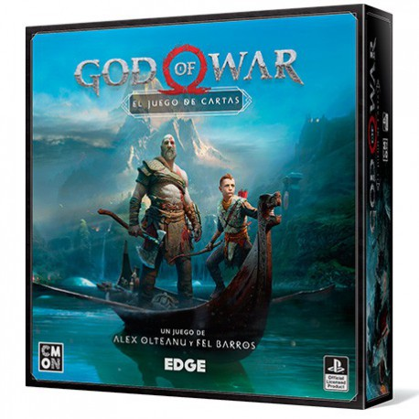 God of War (Spanish)