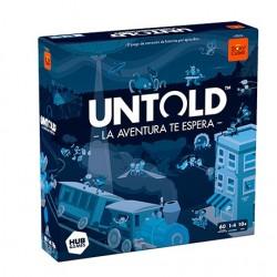 Untold (Spanish)