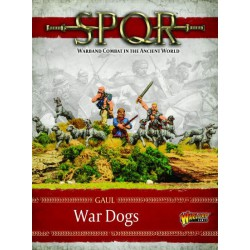 Gaul War Dogs