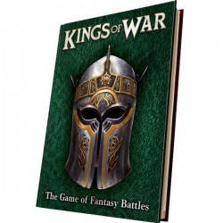 Reglamento Kings of War 3rd Edición (Spanish)
