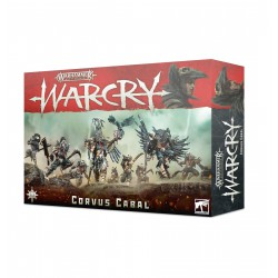 Warcry: Corvus Cabal (9)