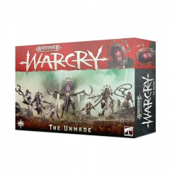 Warcry: The Unmade (9)