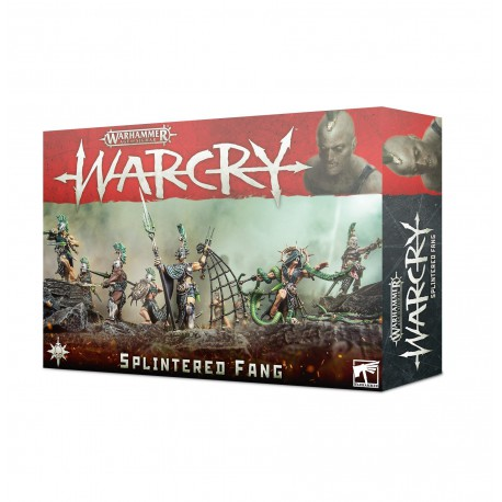 Warcry: The Splintered Fang (10)