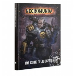 Necromunda: The Book of Judgement (Inglés)