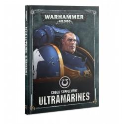 Codex: Ultramarines (Inglés)
