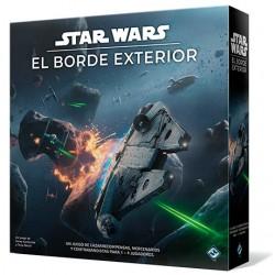 Star Wars: El Borde Exterior (Spanish)