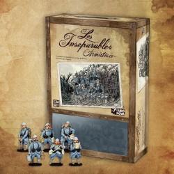 Los Inseparables: Edición Armisticio (Spanish)