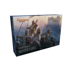 Forgotten World Northern Kingdom: Warriors (12)