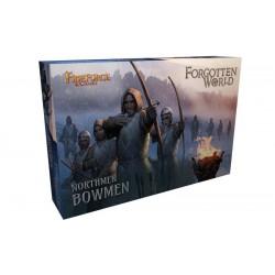 Forgotten World Northern Kingdom: Bowmen (12)