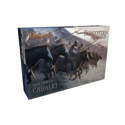 Forgotten World Northmen: Cavalry (6)