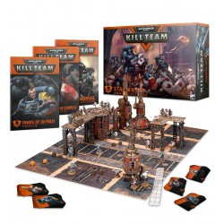 Warhammer 40000: Kill Team 2019 (Castellano)