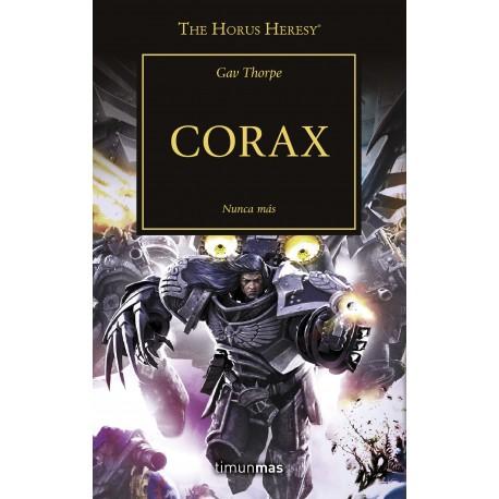 Corax nº40 (Spanish)