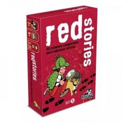 Red Stories (Spanish)