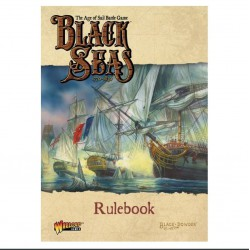 Black Seas rulebook (Inglés)