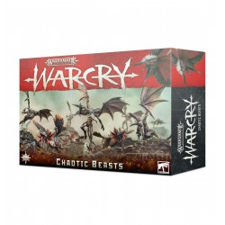Warcry: Chaotic Beasts (Multilenguaje)