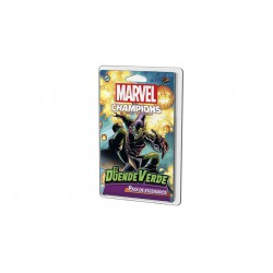 Marvel Champions: El Duende Verde (Spanish)
