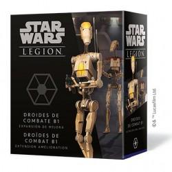 Star Wars:Droides de Combate B1 Expansión de Mejora