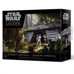 Starwars Legion: Búnker Imperial