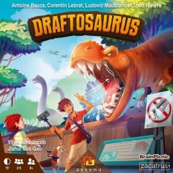 Draftosaurus (Spanish)