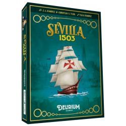 Sevilla 1503 (Spanish)