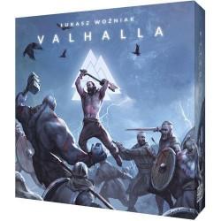 Valhalla Edición Deluxe (Spanish)