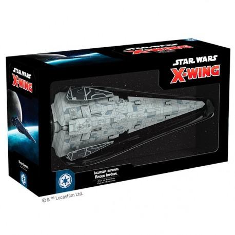 Incursor Imperial X-Wing 2ª Edición (Spanish)