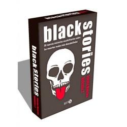 Black Stories Muertes Ridículas 2 (Spanish)
