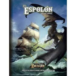 El Espolón (El Resurgir del Dragón) (Spanish)